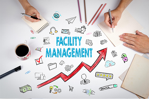 Facilty Manager